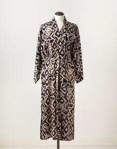ALBA kimono multi   Print   Tunic   Tunikor   Kläder   INDISKA Shop Online
