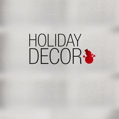 Decorating for the holidays isn't what it used to be. It's bigger, brighter and better than ever. The next generation of joy is at The Home Depot.
