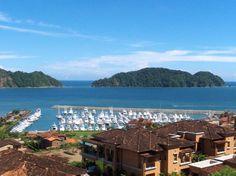 Los Suenos Resort in Costa Rica