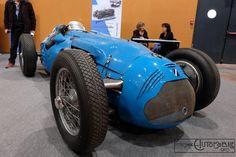 Talbot Lago T26 GP 1948   Patrimoine Automobile .Com