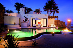 LAS-VENTANAS ROSEWOOD Baja California