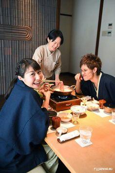 The Greatest ShabuShabu Together♡ at Nasu Sansuikaku  #nasu #sansuikaku #hotel #ryokan #hotsprings #bath #japan #japankuru #cooljapan #trip #travel #shabushabu #washoku