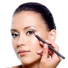 Natural Eyeliner Look
