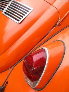 Donald D of Milpitas, CA had a nice orange one.Always loved the orange ones. Orange Aesthetic, Rainbow Aesthetic, Aesthetic Colors, Orange Clair, Jaune Orange, Orange Orange, Bleu Cyan, Volkswagen New Beetle, Beetle Car