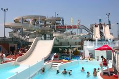 Top Five Jersey Shore Parks to Beat the Heat