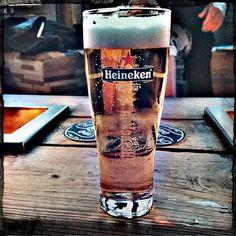 Heineken #beerblog #heineken #beerstagram #beerlovers #scheveningen