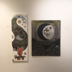 Group exhibition #exhibition #collector   #moon  #painting #drawing  #art #series #artwork #sophiakim  #landscape #ambient #nature #mind #zen #arte #artbasel #sotheby  #christi #artfair #museum #line #nature #gallery #line #artoftheday #artistic #color