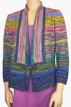 Prism Yarn - 5303 - Technicolor Jacket