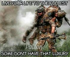 Some don't have the luxury