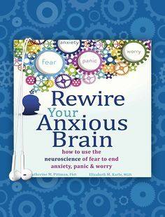 Rewire Your Anxious Brain - Beat anxiety for good with these brain training techniques. Free with your 30-day trial.
