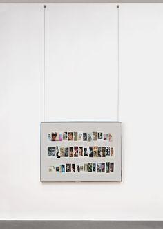 TARYN SIMON Folder: Costume—Veil, 2012 Archival inkjet print 47 × 62 inches (119.4 × 157.5 cm) © 2012 Taryn SimonTaryn Simon - Gagosian Gallery