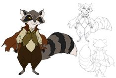 Tookit concept by *DanNortonArt on deviantART ★    CHARACTER DESIGN REFERENCES   キャラクターデザイン  • Find more artworks at https://www.facebook.com/CharacterDesignReferences & http://www.pinterest.com/characterdesigh and learn how to draw: #concept #art #animation #anime #comics    ★