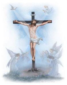 Jesus Christ (Join PixelPrayers on Facebook! www.facebook.com/...)