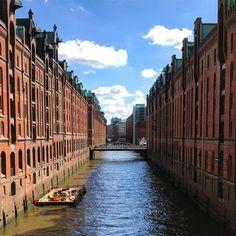 5 Free Things to Do in Hamburg · nomadbiba