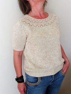 Ravelry: Yume pattern by Isabell Kraemer