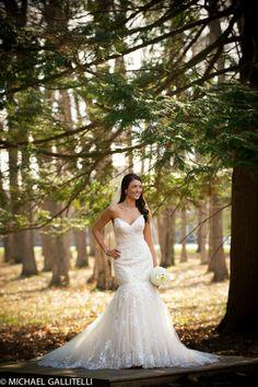 May Wedding in Hall Springs, Saratoga
