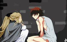 Kuklo and Sharle (Attack on Titan Before the Fall) Sharle and Kuklo in the Dungeon SnK btf Before The Fall, Attack On Titan, Deviantart, Anime, Shingeki No Kyojin, Cartoon Movies, Anime Music, Animation, Anime Shows