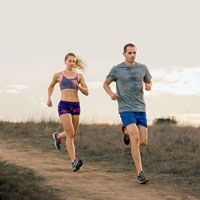 How to Get Faster at Running Trails