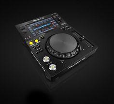 NEW: Pioneer DJ XDJ-700 rekordbox player - http://djworx.com/new-pioneer-dj-xdj-700-rekordbox-player/