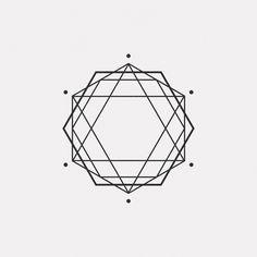 #MA17-883 A new geometric design every day