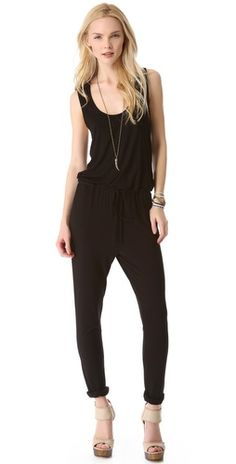 Young Fabulous & Broke Gracie Jumpsuit | SHOPBOP | Use Code: SALE25 for 25% Off Sale Items