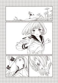 Manga Illustration, Character Illustration, Cool Art Drawings, Art Sketches, Pretty Art, Cute Art, Manga Anime, Anime Art, Manga Poses