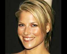 The talented Ali Larter