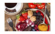 Beauty Food - Schön durch richtige Ernährung: Sie straffen die Haut, verbrennen Fett oder stärken die Nägel – frische Lebensmittel, die von innen schön machen.
