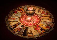 Tarot divinatoire gratuit en ligne sur le site de la cartomancie et de la voyance gratuite amour. Des réponses et conseils attendent vos questions