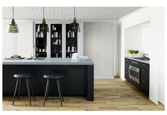 Multiform - an all time favorite kitchen design company! #Mulitform #kitchen #inspiration
