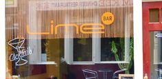 BARS IN AMSTERDAM –Lime. Hg2Amsterdam.com.