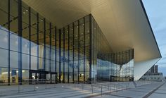 Gallery of Owensboro-Davies County Convention Center / Trahan Architects - 4