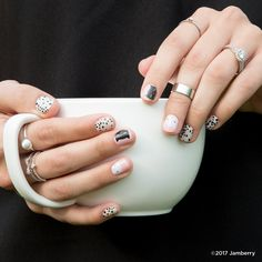 Jamberry Nail wraps. Love the cats! Heathermccarl.jamberry.com