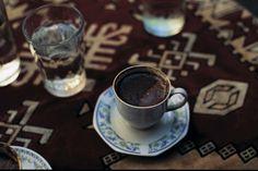 Istanbul Turkish coffe
