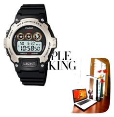 """Bill Gates Wears This Watch"" by kai-mai on Polyvore"