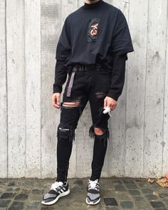 Korean Fashion Trends you can Steal – Designer Fashion Tips Fashion Mode, Aesthetic Fashion, Aesthetic Clothes, Korean Fashion, Mens Fashion, Fashion Trends, Mens Grunge Fashion, Guy Fashion, Urban Fashion Women