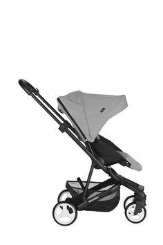 Easywalker Kočárek sportovní Charley Cloud Grey Easywalker | Kašpárek Baby Baby Strollers, Clouds, Children, Grey, Baby Prams, Young Children, Gray, Boys, Kids