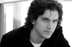Edward Ferrars (Sense and Sensibility 2007). He was portrayed as really angsty in that version, but...*swoon*