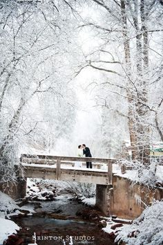winter wedding - absolutely beautiful
