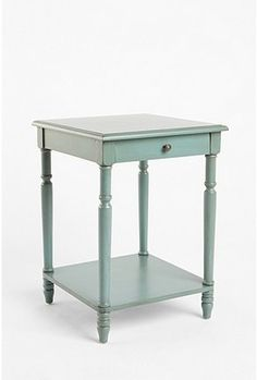 UrbanOutfitters.com > Genevieve Side Table