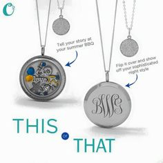 Needing a locket engraved? Look no further!  Create your own custom jewelry at Www.sid1994.origamiowl.com #origamiowl #cute #bracelet #charms #customjewlery #jewlery