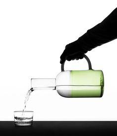 mist-o tequila sunrise collection glass ichendorf designboom