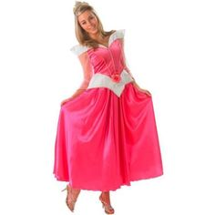 Need Disney Sleeping Beauty Womens Costume shipped to you for free? Costumebox, Australia's biggest range of costumes for men, women and kids. Costumes Halloween Disney, Adult Costumes, Costumes For Women, Prom Dresses For Teens, Backless Prom Dresses, Prom Dresses Blue, Robes Disney, Disney Dresses, Disney Films
