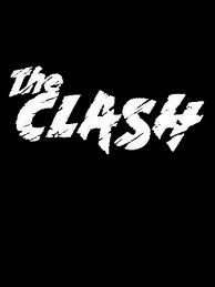 Image result for the clash logo