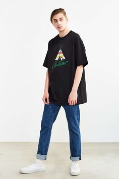 Pendleton Parks Teepee Tee - Urban Outfitters