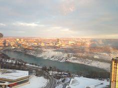 U.S. Niagara Falls Niagara Falls, Ontario, Paris Skyline, Grand Canyon, Nature, Travel, Viajes, Traveling, Grand Canyon National Park