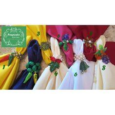 Porta Guardanapo Eventos Casamento Aniversário Sousplat - R$ 14,88 no MercadoLivre