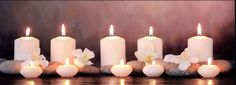 Thank you for stopping by at Aroma Candles. If you landed on this website, chances are you are looking for candles, aroma or scented candles, information about candles and candle making, or you are looking for just the right candle accessories to beautify your atmosphere.