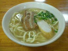 「アワセそば」の三枚にくそば(中)細麺