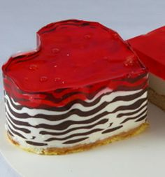 If you are planning to make a romantic dinner for your loved one on valentine's day, what better way to finish it off than to serve these cute valentine's day cheesecake hearts? Of course you can buy romantic desserts like mini cheesecakes, valentine's day heart shaped cheesecakes and other valentine's day goodies from the store, but making your own is much nicer and it will show your partner how much you love him or her. Nothing demonstrates your love better than handmade valentine's day…